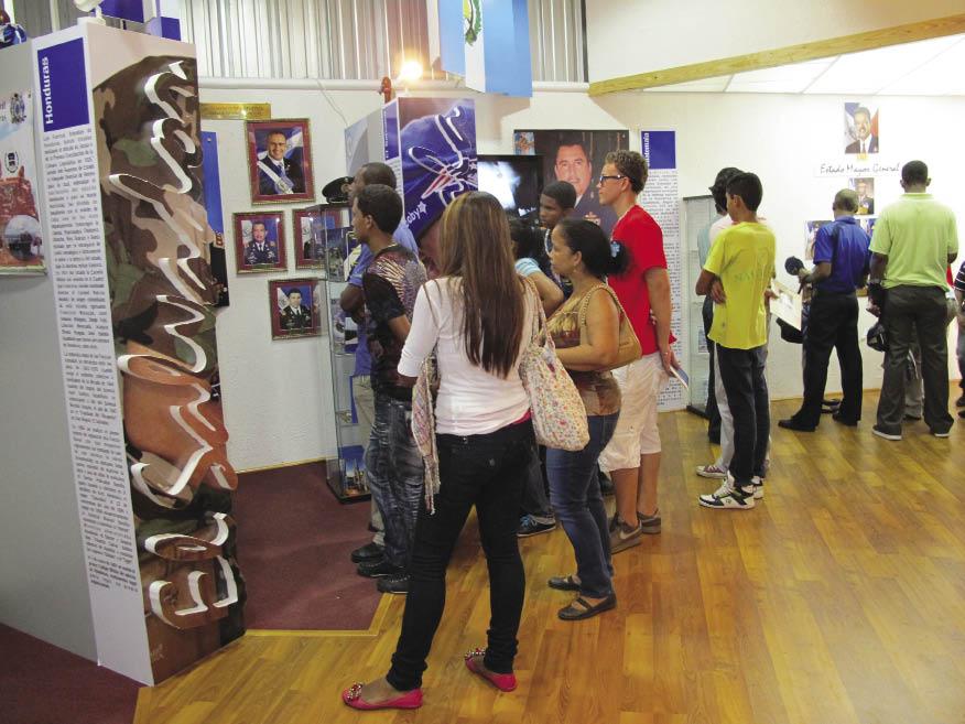 Dominican Republic: Embracing Culture