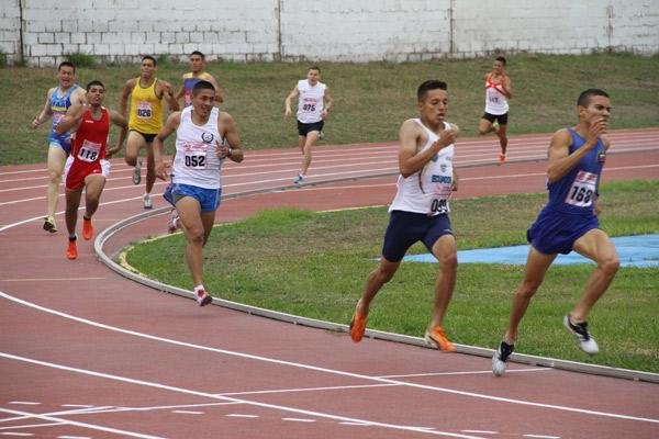 Brazilian Military Athletes Break Records in South American Competition