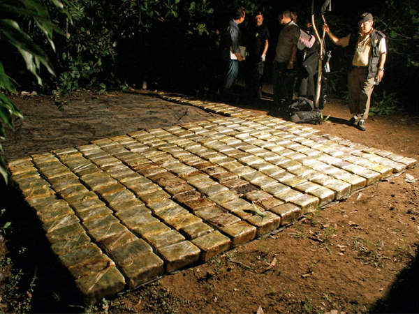 Guatemala: Operation Martillo targets narcotics on Pacific Coast