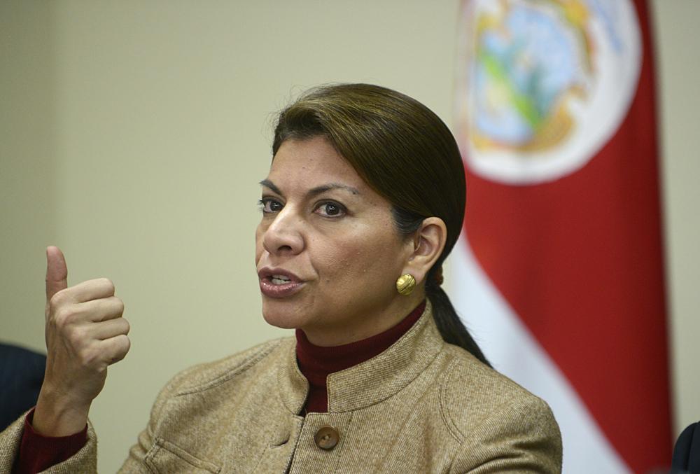 Costa Rica Hosts CICAD Seminar on Tackling Region's Drug Problem