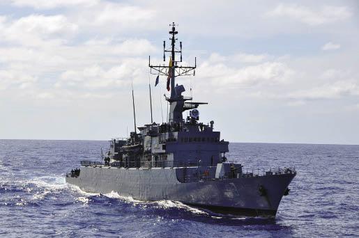 Caribe: UNITAS Strengthens Atlantic Cooperation