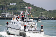 Progress made in Panama's fight against narco-trafficking