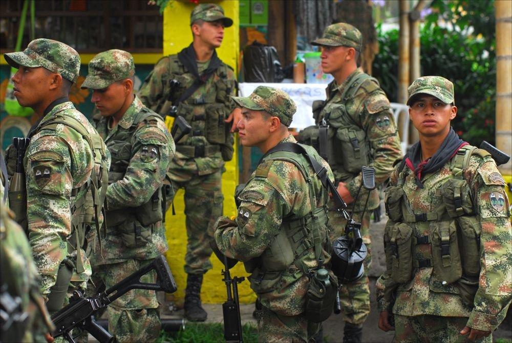 Colombia-FARC Peace Talks are Focus of CHDS Hemispheric Forum