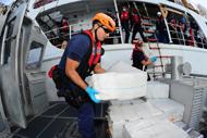 Operation Martillo: 635 kilograms of cocaine seized