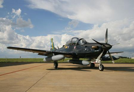 Embraer to Sell 20 Super Tucanos to U.S. Air Force