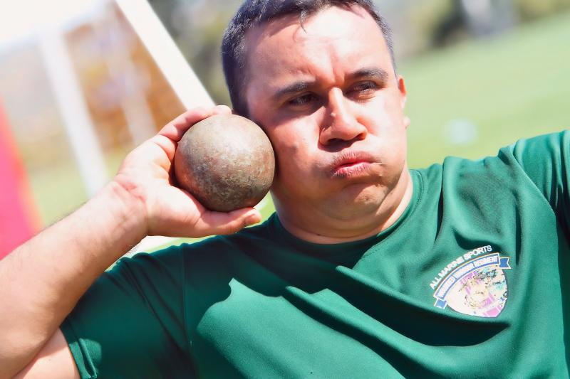 Colombian Soldiers Shine in International Paralympic Competition