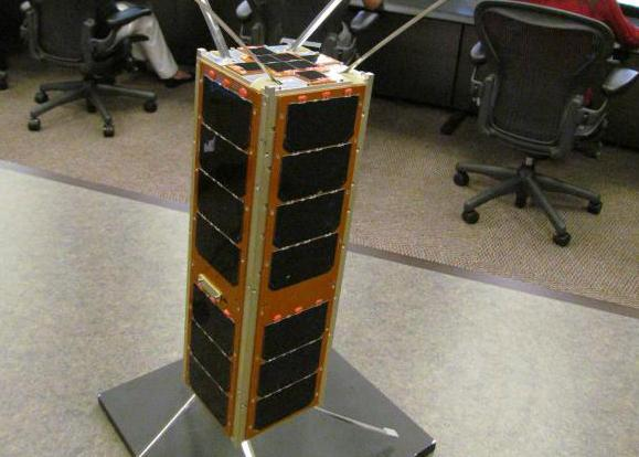 U.S. Southern Command to Launch Nanosatellites by Year's End