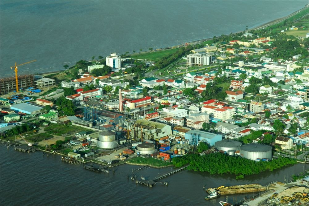 Guyana Sees Drug Trafficking Spike in Wake of Colombian Crackdown