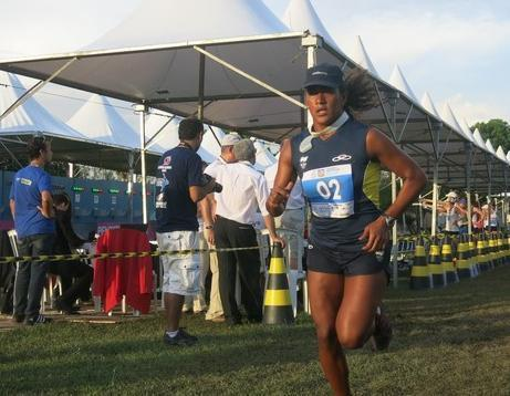 Army Sports Committee Athletes Compete in Modern Pentathlon World Cup