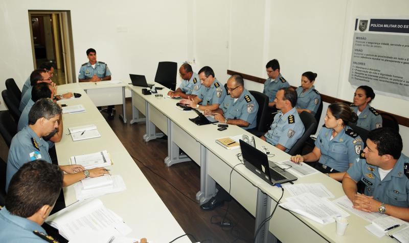 The Future of UPPs in Rio