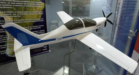 South American Countries Create Advisory Committee for Basic Trainer Aircraft Project