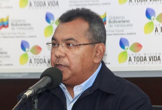 Drug Trafficker Wanted by Interpol Arrested in Venezuela