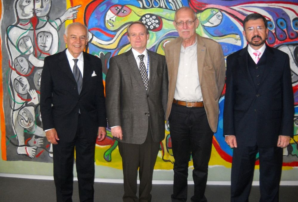 OAS to Help El Salvador Reduce Gang Violence, Support Peace Process