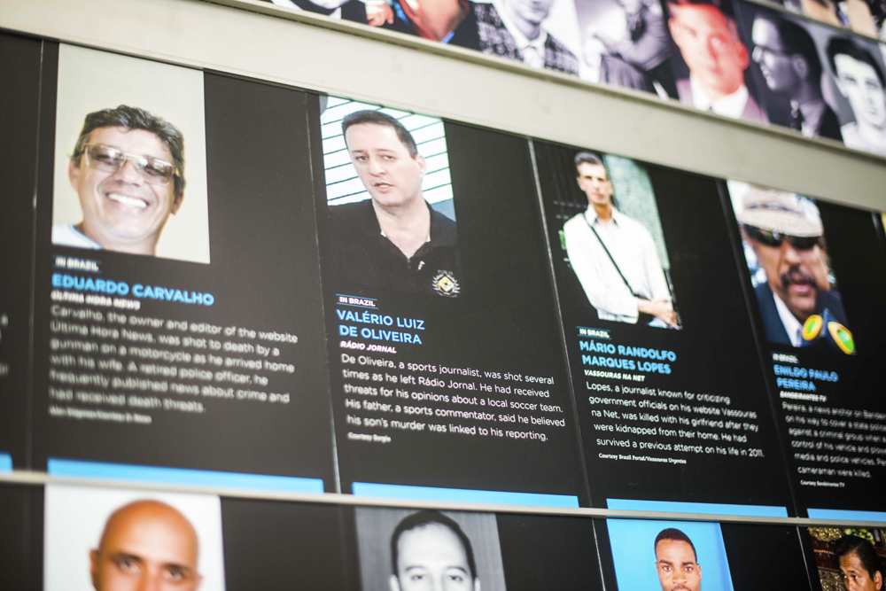 Guatemala Moves to Protect Journalists Following Violent Attacks in 2012