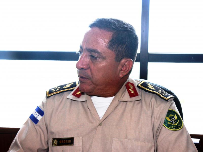 Honduran Armed Forces Act with Transparency and Open Door Policy