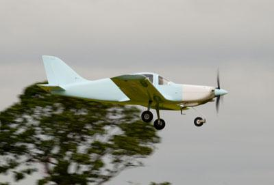Bolivia Assembles its First Advanced Trainer Aircraft