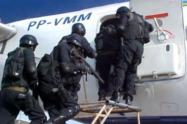 Preventing and Combating Terrorism in Brazil