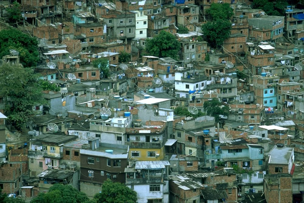 UPPs Drive Criminals From Rio's Favelas Ahead of 2014 FIFA World Cup