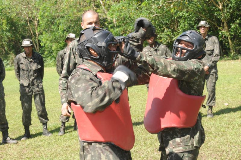 Rhabdomyolysis, a Recent Concern in Safety during Training