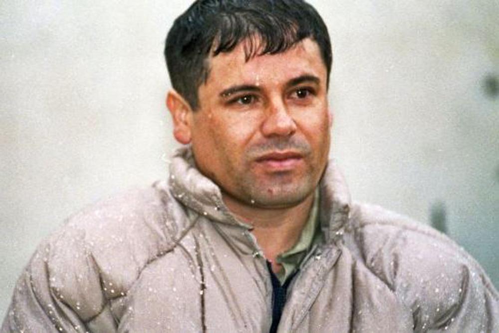 "Guatemalan Police Capture Operative Linked to Sinaloa Cartel's ""El Chapo"""