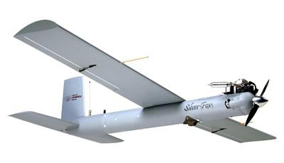 Colombia Receives New Silver Fox UAVs from BAE Systems