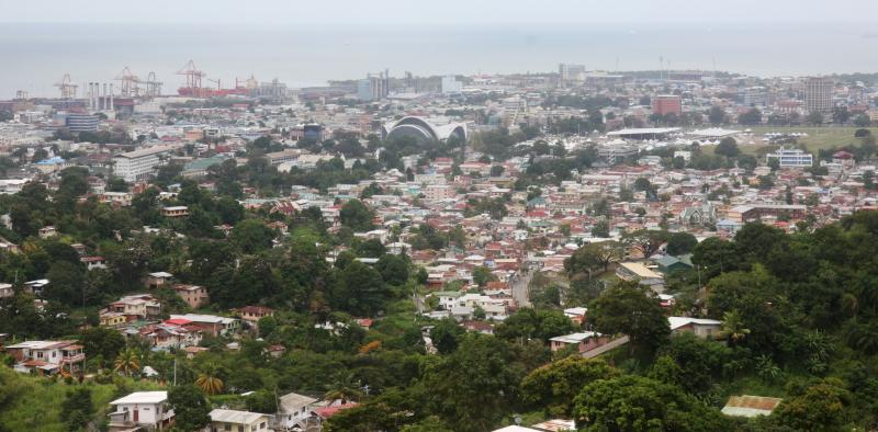 Workshop Focuses on Improving Security of Trinidad & Tobago's Energy Infrastructure