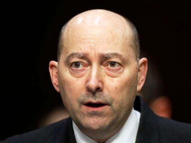 Talking 'Smart Power' With Admiral Stavridis