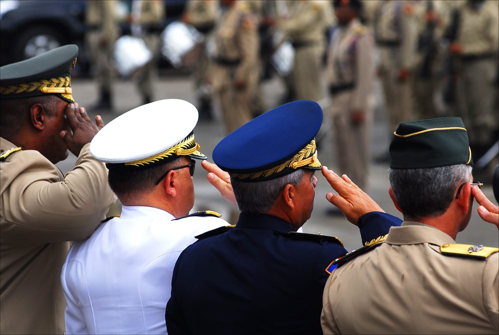 Dominican Republic Legislation Seeks More Civilian Control Over Military