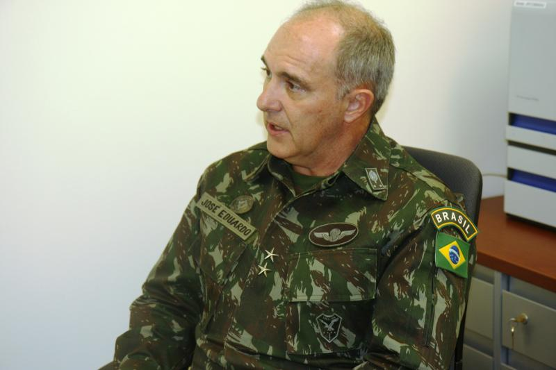 General Comments on the Brazilian Army's First Participation in PANAMAX