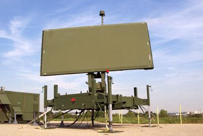 U.S. Company Wins Contract for Colombian Air Defense Systems