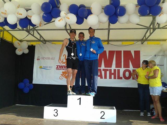 Brazil Crowned Military Triathlon World Champion