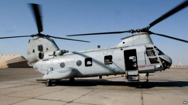 NASA Contributes to Helicopter Design
