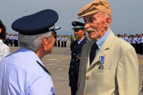 Last Brazilian World War II Veteran Pilot Dies