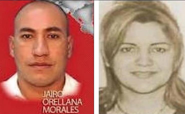 Guatemala looks for alleged drug trafficker Jairo Orellana