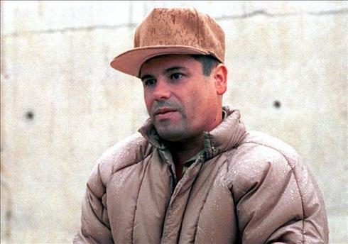 Is Joaquín 'El Chapo' Guzmán hiding in Central America?