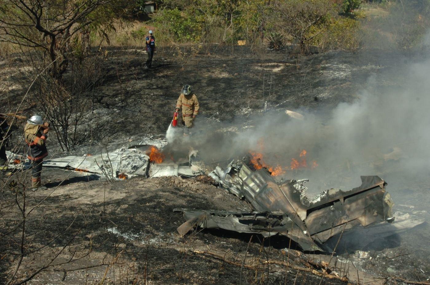 Honduran military cracks down on narco-flights