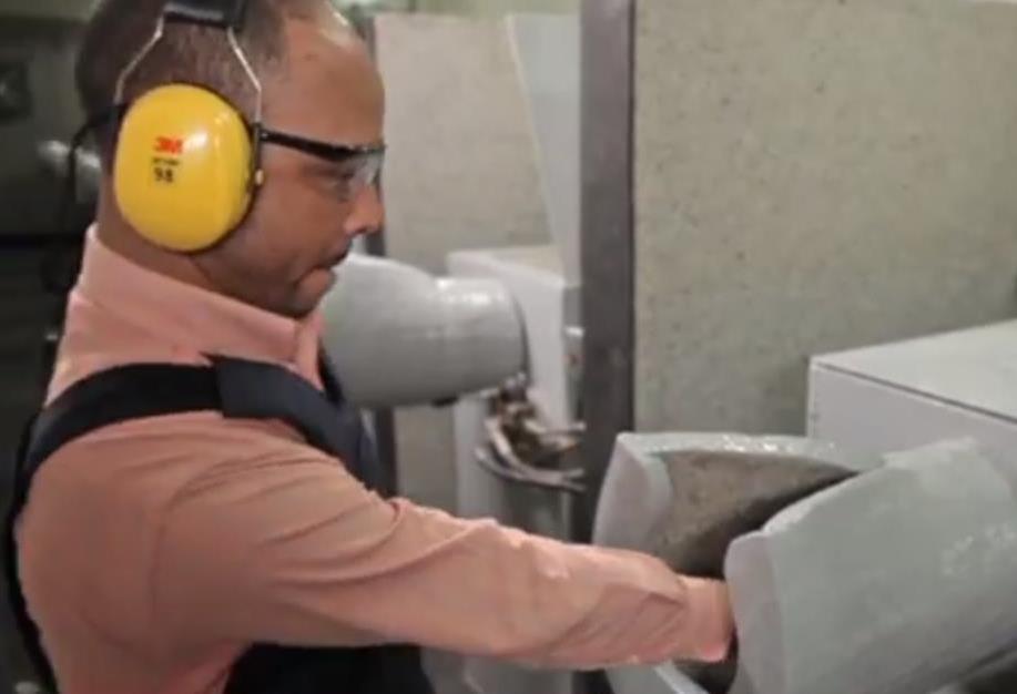 Dominican Republic battles gun violence with technology