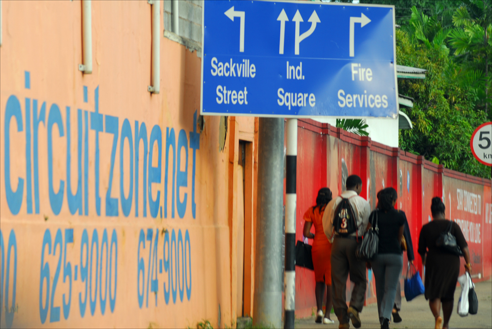 Caribbean crime wave hampers economic development: UN report