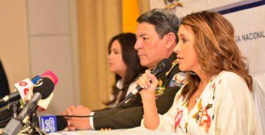 Ecuador installs CCTV and increases police patrols to reduce violence at soccer games