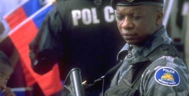 Haitian police break up kidnapping rings and improve public safety