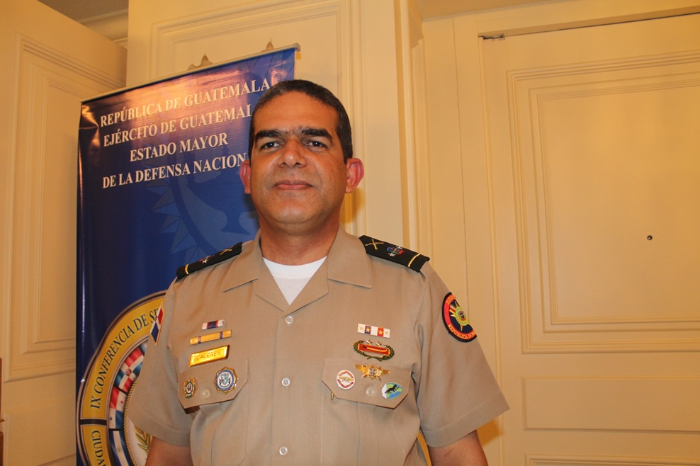 Dominican Republic's Indirect Participation with Operation Martillo and Support for CSII