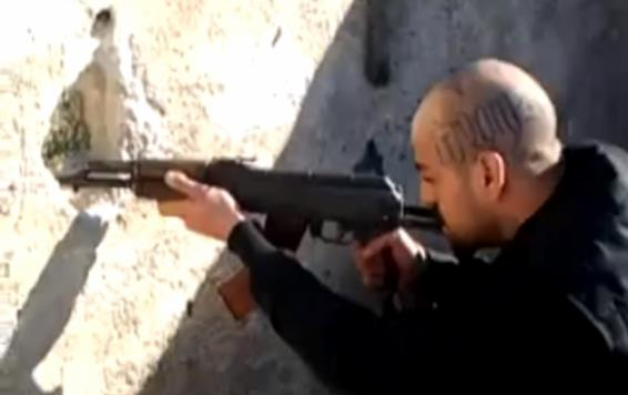 Syrian War: will extremists recruit Latin American gangsters?