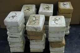 Drug Cartels and other Latin American drug trafficking groups use logos to identify shipments