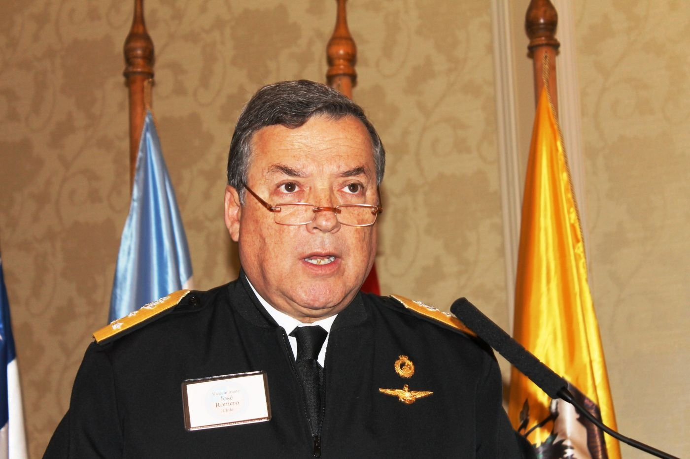 Chile: A Regional Leader in Civil-Military Cooperation