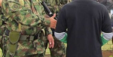 At least 70 FARC operatives demobilize thanks to the Army's Jupiter Task Force