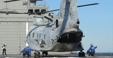 Naval Forces from the Americas train together in 'Partnership of the Americas 2014'