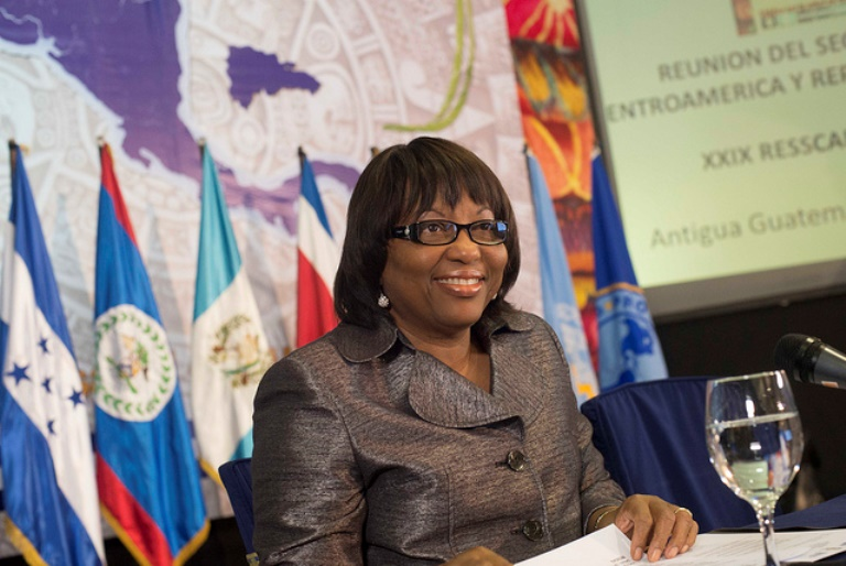 PAHO helps Latin American nations prepare to fight Ebola
