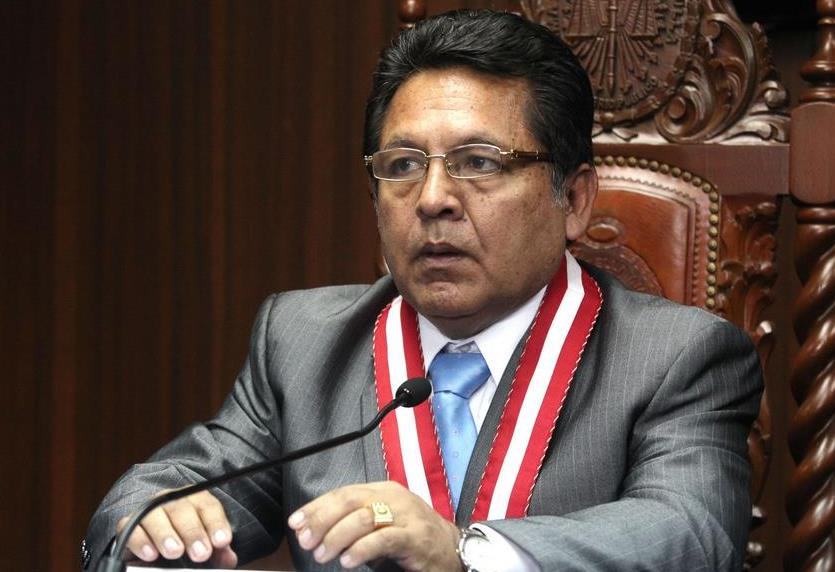 Perú to add prosecutors to fight human trafficking