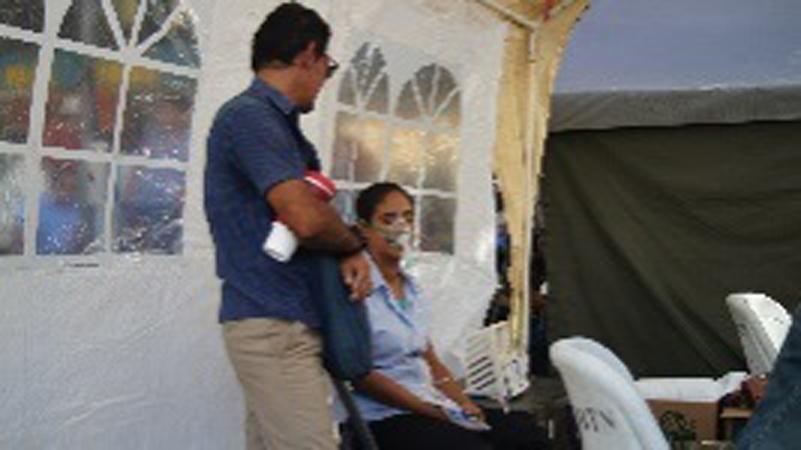 Honduras: Military Medical Brigades Improve the Health of Citizens