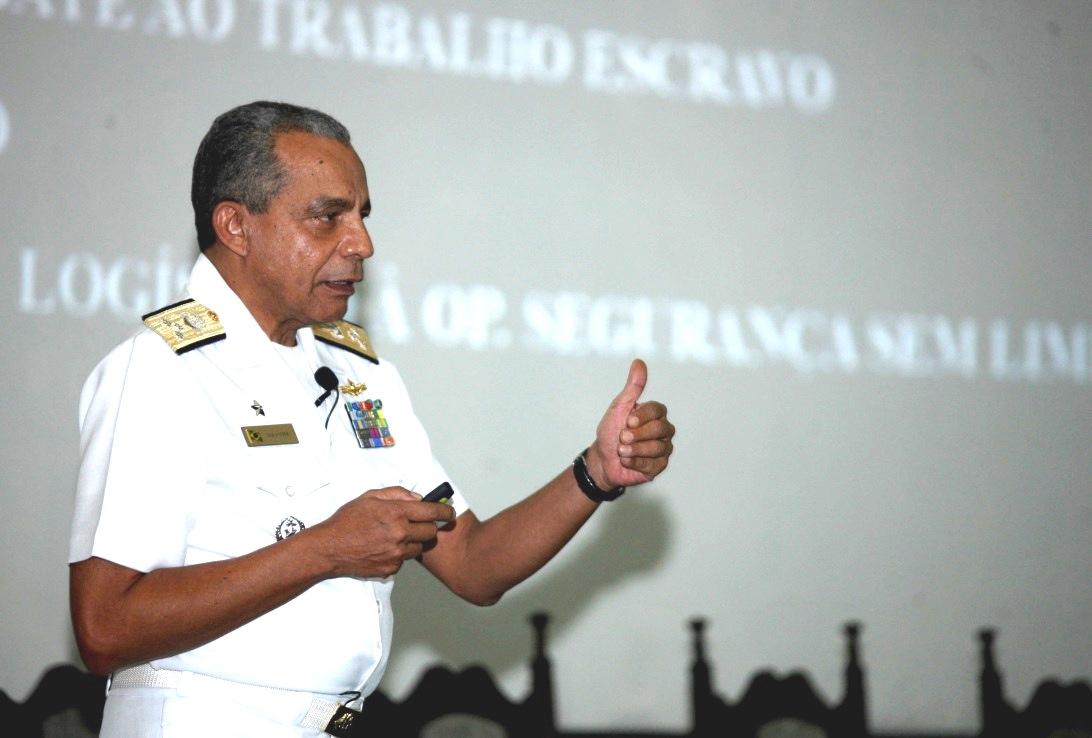 Brazilian Navy Improves Security through Operation Upiara